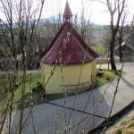 Wiosna zawitała do Kaplicy Na Brzegu - 2017