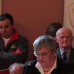 Kaplica Na Brzegu na Franciszkańskiej 3 w Krakowie - doroczne spotkanie opiekunów Szlaków Papieskich