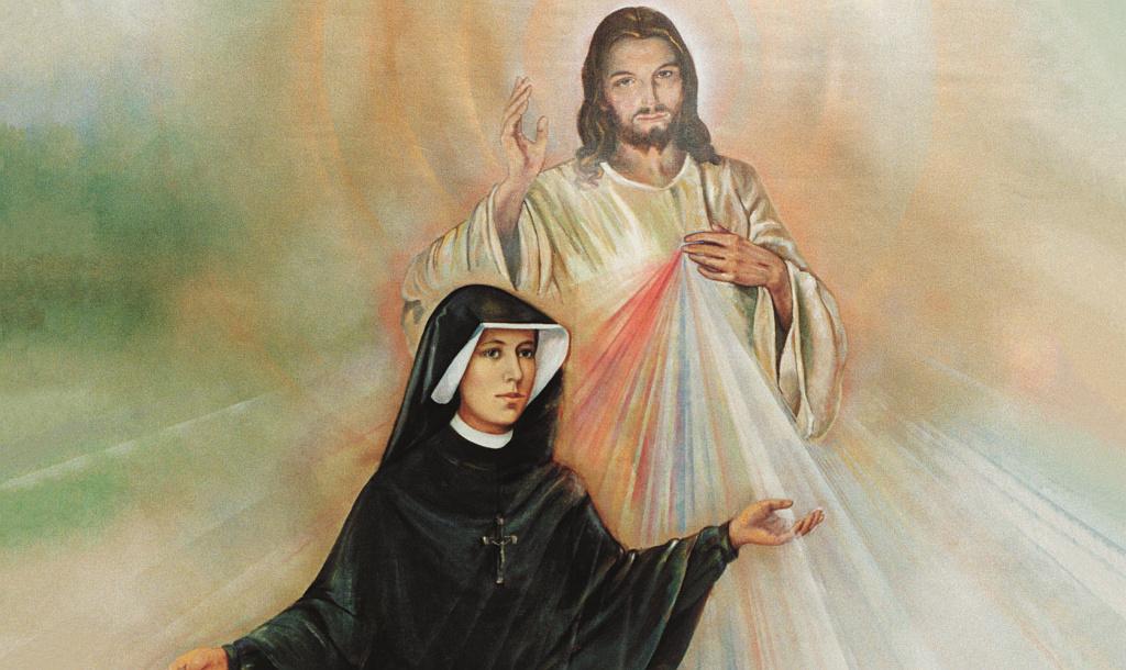 Kanonizacja-Siostry-Faustyny