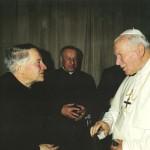 40-lecie kapłaństwa - Watykan