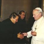 25-lecie kapłaństwa - Watykan