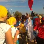 CAMPUS MISERICORDIAE - Kaplica Na Brzegu POZDRAWIA  :) - 30 lipca 2016 rok