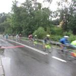 16 lipca 2016 rok Tour de Pologne przejechało przez Kasinę Wielką tuż obok Kaplicy Na Brzegu :)