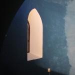 Remont prezbiterium - październik 2016 rok