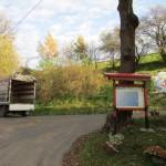 Montaż parapetów i listwy ozdobnej – 25 październik 2016 rok