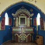 Ołtarz w Kaplicy Na Brzegu