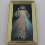 Pan Jezus - Miłosierdzie Boże - Maria Bogacz