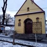 19 marzec 2017 Kaplica Na Brzegu
