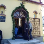 26 sierpnia 2016 rok odpust w Kaplicy Na Brzegu