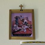 Droga Krzyżowa w Kaplicy Na Brzegu w Kasinie Wielkiej - stacja XI