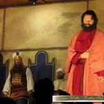 Uczta u Szymona i Zdrada Judasza
