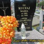 Cmentarz Parafialny na Kaletowie - Część F 1