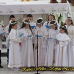 I Komunia Święta w Parafii Kasina Wielka 21 maj 2017 rok