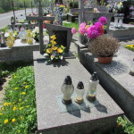 Cmentarz Parafialny na Kaletowie - Część B 4