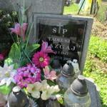 Cmentarz Parafialny na Pańskim - Część B 4