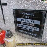 Cmentarz Parafialny na Kaletowie - Część C 3