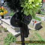 Cmentarz Parafialny na Kaletowie - Część C 4