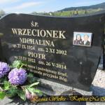 Cmentarz Parafialny na Pańskim - Część C 4