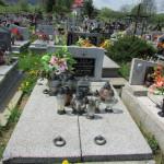Cmentarz Parafialny na Kaletowie - Część G 2