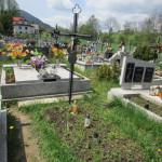 Cmentarz Parafialny na Kaletowie - Część G 3