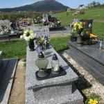 Cmentarz Parafialny na Pańskim - Część C 6
