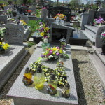 Cmentarz Parafialny na Kaletowie - Część D 6