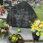 Cmentarz Parafialny na Pańskim - Część A 4