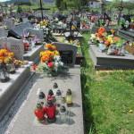 Cmentarz Parafialny na Kaletowie - Część G 5