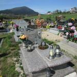Cmentarz Parafialny na Pańskim - Część D 2