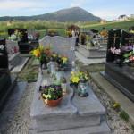 Cmentarz Parafialny na Pańskim - Część D 4