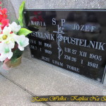 Cmentarz Parafialny na Kaletowie - Część E 2