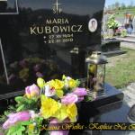 Cmentarz Parafialny na Pańskim - Część D 5