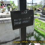 Cmentarz Parafialny na Kaletowie - Część E 6