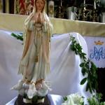 100. rocznica objawień w Fatimie