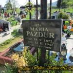 Cmentarz Parafialny na Kaletowie - Część I 2