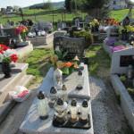 Cmentarz Parafialny na Kaletowie - Część I 3