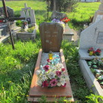 Cmentarz Parafialny na Kaletowie - Część I 6