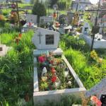 Cmentarz Parafialny na Kaletowie - Część J 2
