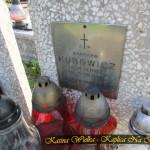 Cmentarz Parafialny na Kaletowie - Część J 6