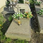 Cmentarz Parafialny na Kaletowie - Część A 2