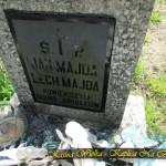 Cmentarz Parafialny na Kaletowie - Część A 4