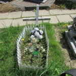 Cmentarz Parafialny na Kaletowie - Część A 5