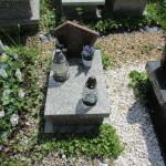 Cmentarz Parafialny na Kaletowie - Część A 6