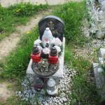 Cmentarz Parafialny na Kaletowie - Część A 7