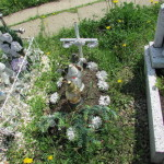 Cmentarz Parafialny na Kaletowie - Część A 8