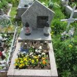 Cmentarz Parafialny na Kaletowie - Część A 9