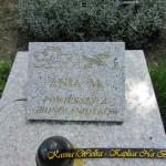 Cmentarz Parafialny na Kaletowie - Część A 11