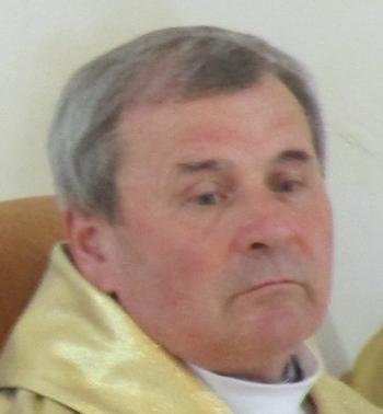 ks. Maciaszek Wiesław