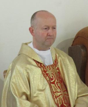o Erwin (Krzysztof Ceklarz)
