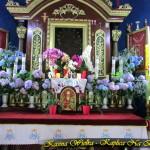 22 lipiec 2017 rok - odpust św. Marii Magdaleny - Patronki Parafii